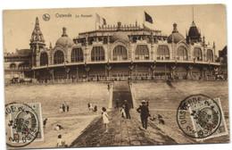 Ostende - Le Kursaal (Nels Série 13 N° 43) - Oostende