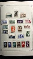 Année Complète 1952 Neuf * Très Frais - 1950-1959