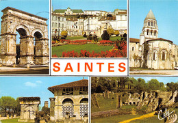 17-SAINTES-N°3722-A/0079 - Saintes