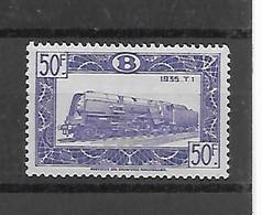 België Tr 319  Xx Postfris Cote 77 Euro - 1942-1951