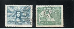 BRESIL 1945 O - Gebraucht
