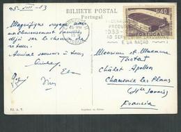 Portugal; Stadio De Maio ;Braga; Stade De Football - Covers & Documents
