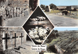 02-CAVERNE DU DRAGON-N°3731-A/0281 - Other Municipalities