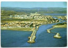 Port La Nouvelle - Vue Aérienne - Port La Nouvelle