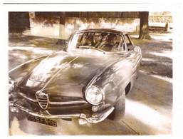 ALFA ROMEO    4.1.54 OU 64? - Cars