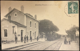 Joué-les-Tours La Gare - Altri Comuni