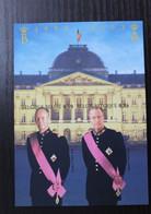 BL105 'Koningen Boudewijn En Albert II' - Ongetand - Zeer Mooi! - No Dentado