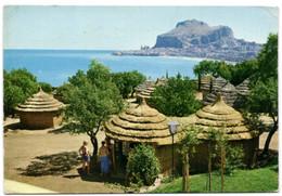 Cefalu - Vista Dal Club Mediterranée - Palermo