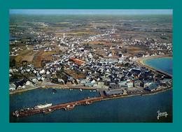 56 Etel Le Port ( Vue Aérienne ) 107 - Etel