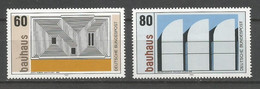 Timbre Allemagne Fédérale Neuf **  N 997 / 998 - Nuovi