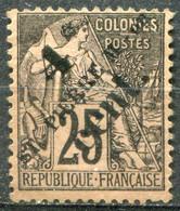 SAINT PIERRE ET MIQUELON - Y&T  N° 42 (*) - Unused Stamps