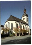 Bad Breisig - Katholische Pfarrkirche St. Marien - Aussenansicht Von Südosten - Bad Breisig