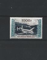 FRANCE 1954 - YT PA N° 33 NEUF AVEC CHARNIERE * - 1927-1959 Ungebraucht