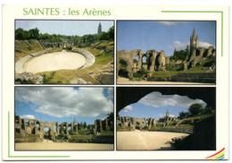 Saintes - Les Arènes - Saintes