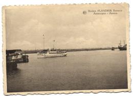 Antwerpen - Booten Flandria - Antwerpen