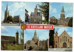 St. Katelijne Waver - Sint-Katelijne-Waver