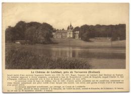 Le Château De Leefdael Près De Tervueren - Bertem