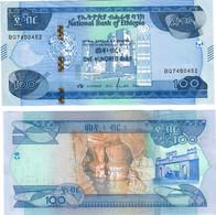 Ethiopia 100 Birr 2020 UNC - Ethiopia