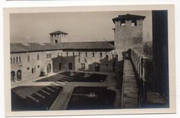 ITALIE - VERONA - Museo Di Castevecchio - Il Cortile Maggiore Dai Camminamenti  (M154) - Verona