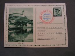 Bildkarte , 1935 - Postales