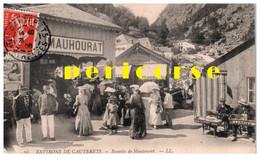 65 Environs De Cauterets  Buvette De Mauhourat - Cauterets