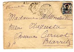 44231 -cad NAM DINH - Briefe U. Dokumente