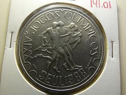 Portugal 250 Escudos 1988 Seul'88 - Portugal