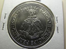 Portugal 200 Escudos 1995 D. João II - Portugal