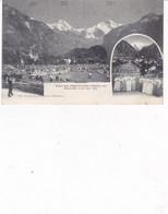EIDG SCHWING FEST 1905 INTERLAKEN - BE Berne