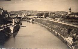 Givors - La Gare D'eau - Givors