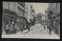Amiens -La  Rue Duméril - Amiens