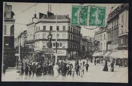 Amiens -La  Place Gambetta - Amiens