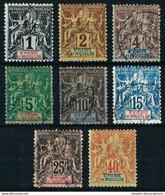 St. Pedro Y Miquelón Nº 59/... Cat.41€ - Unused Stamps