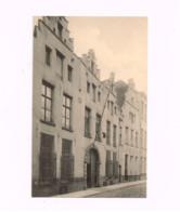 Rue Du Prince.Vieille Demeure Patricienne. - Antwerpen