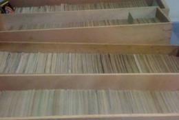 Lot De 2000 Cartes Postales Format 10x15 - 500 Cartoline Min.