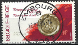 Belgien Belgium 1980. Mi.Nr. 2042, Used O - Oblitérés