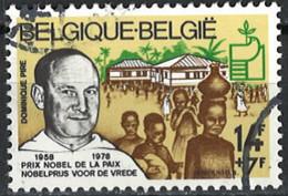 Belgien Belgium 1978. Mi.Nr. 1972, Used O - Oblitérés