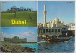 DUBAI MULTIVUE - United Arab Emirates