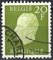 Belgien Belgium 1976. Mi.Nr. 1866, Used O - Oblitérés