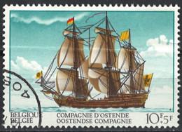 Belgien Belgium 1973. Mi.Nr. 1734, Used O - Oblitérés