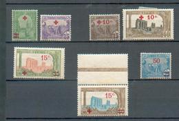 TUNISIE 660 - YT 48-49-50-54-61-62-99 * - Neufs