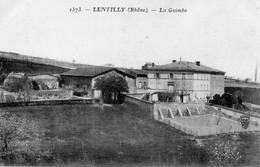 Lentilly - La Guimbe - Sin Clasificación