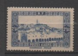 Algérie N°141A**, TB - Ongebruikt