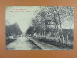 Jullouville Avenue D'Aranches Villa Le Val Ombré - Other Municipalities