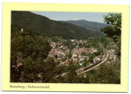 Hornberg  / Schwarzwald - Hornberg