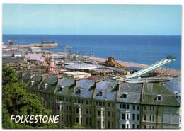 Folkestone - The Funfair - Folkestone