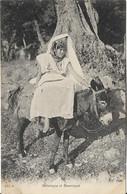 ALGERIE Mauresque Et Bourriquot - Women