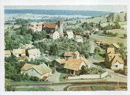 - CPSM SAULNOT (70) - Vue Aérienne - Editions SOFER 1K - - Other Municipalities