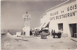 BEAUVOIR SUR MER    Relais Du Gois  Café Restaurant - Beauvoir Sur Mer