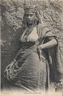 ALGERIE Femme Des Ouled Nails - Women